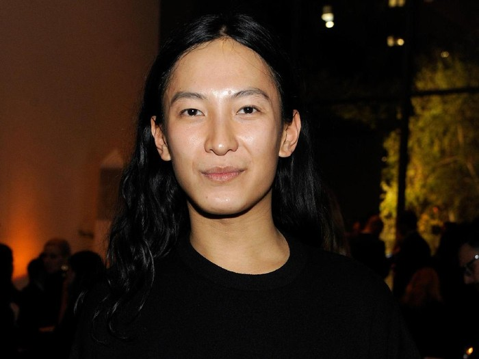 NEW YORK, NY - NOVEMBER 02:  Designer Alexander Wang attends the WSJ Magazine 2016 Innovator Awards at Museum of Modern Art on November 2, 2016 in New York City.  (Photo by Rabbani and Solimene Photography/Getty Images for WSJ. Magazine Innovators Awards)