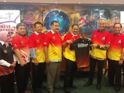 Siap-siap! Borobudur Marathon 2016 Akan Digelar Minggu Depan