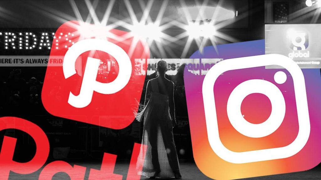 Ups Kena Deh! 5 Kesalahan Para Artis di Media Sosial