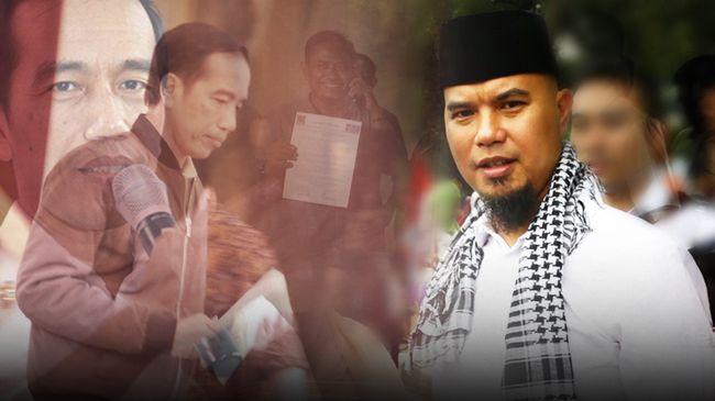 Yakin Kliennya Tak Bersalah, Pengacara: Ahmad Dhani