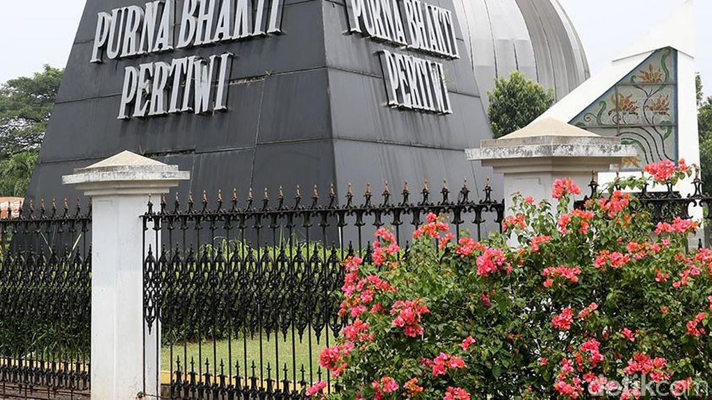 Nasib Museum Soeharto: Digagas Ibu Tien, Kini Diminta Disita Pebisnis Singapura