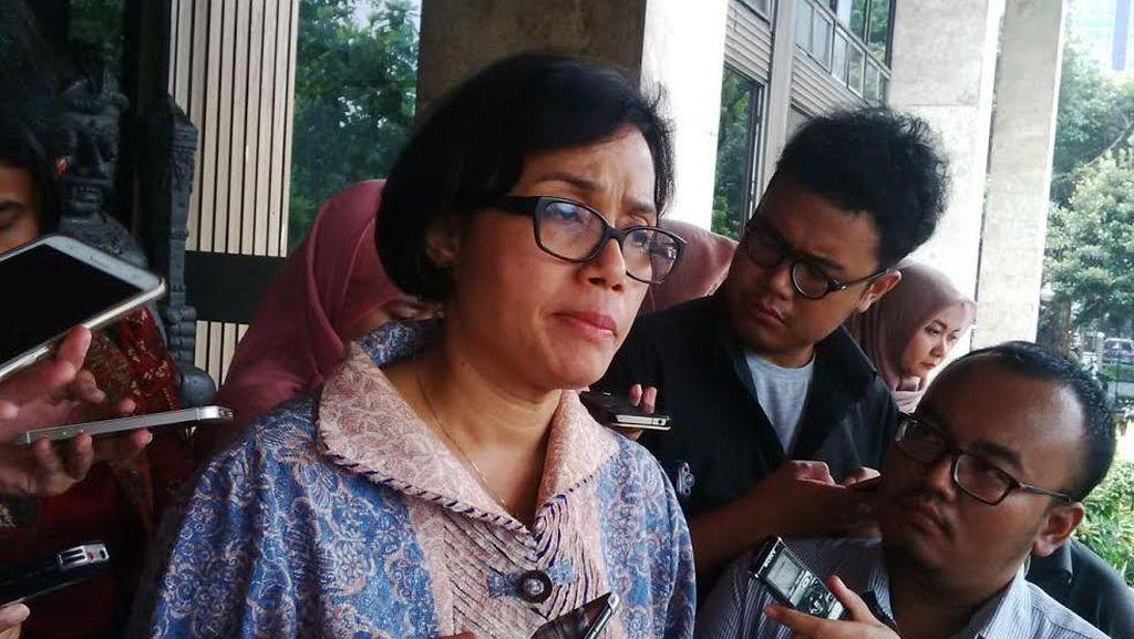 Ini 5 Tugas Tim Anti Korupsi Ditjen Pajak dari Sri Mulyani