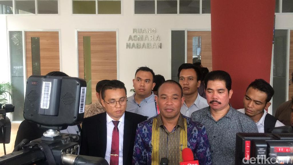 HMI Bela Anggota Jadi Tersangka: Sebut Pengalihan Isu Ahok hingga Praperadilan