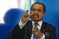 Menteri Malaysia Sebut Restoran Tanpa Sertifikat Halal Belum Tentu Haram