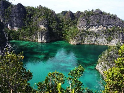 Traveling ke Surga Tersembunyi di Indonesia, Simak Tips Berikut!