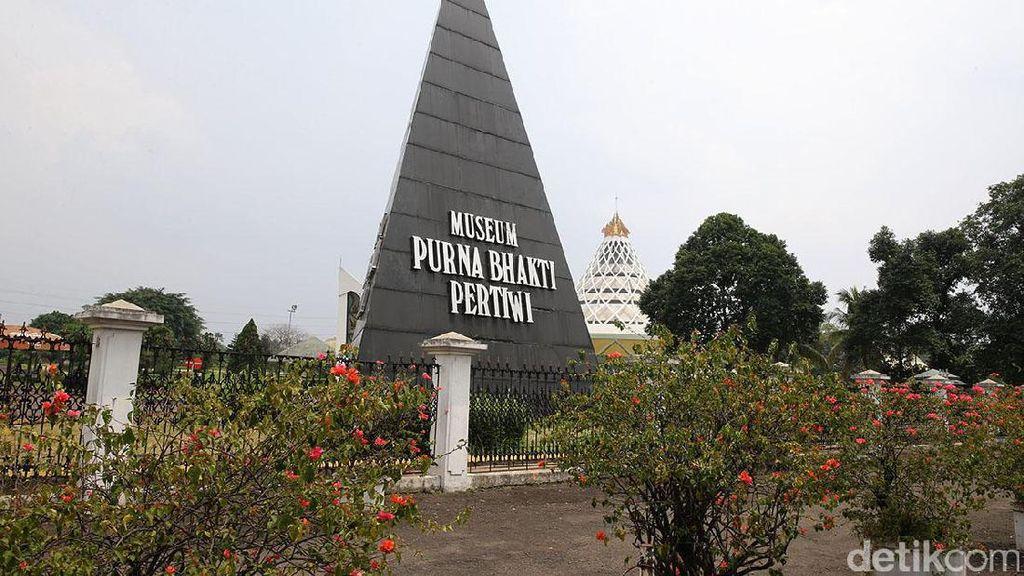Melihat Museum Soeharto di TMII yang Diminta Disita Perusahaan Singapura