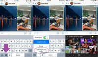 Begini Cara Kirim GIF Whatsapp di iPhone