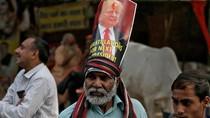 AS dan India Bisa Ribut Gara-gara Harley dan Miras