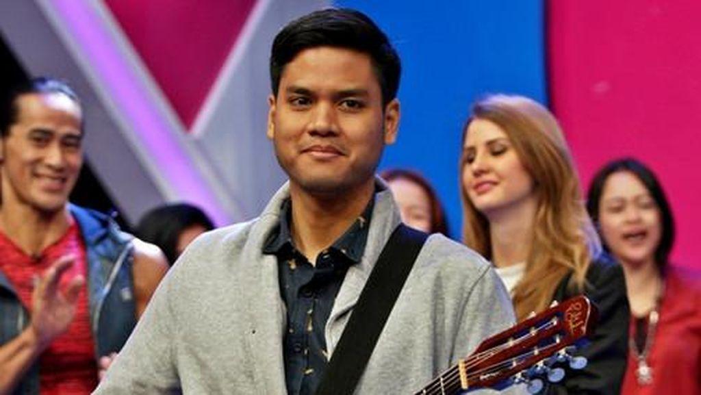 Asta RAN Resmi Menikah, Netizen Salah Fokus ke Nino Kayam