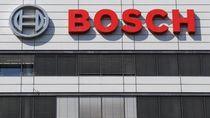 Bosch Didenda Rp 1,4 Triliun Atas Kecurangan Uji Emisi