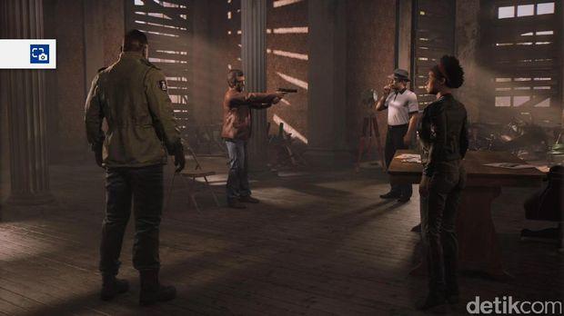 Mafia 3: Balas Dendam yang Manis, Tapi..