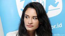 Dipanggil KPK karena Kasus Wawan, Momen Terberat Rebecca Reijman