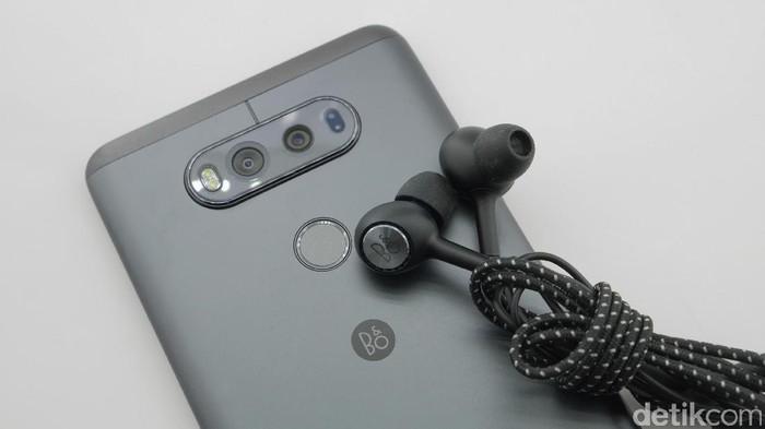 Isu Bootloop di V20, LG Salahkan Kabel USB-C Murahan