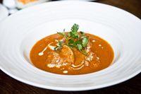 <i>'The Exotic India'</i> Tawarkan Nasi Briyani dan <i>Chicken Korma</i> Sedap Buatan <i>Chef</i> Asal Bangalore