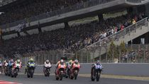 Matteo, MotoGP 2020 Batal Total?