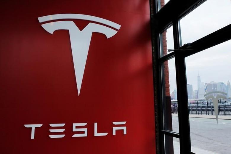Tesla. Foto: REUTERS/Lucas