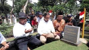 AR Baswedan, Tokoh Sumpah Pemuda Keturunan Arab di Indonesia