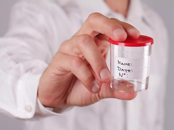 Belum menikah. Pentingkah preservasi atau membekukan sperma untuk kebutuhan di masa mendatang?/Ilustrasi: Thinkstock