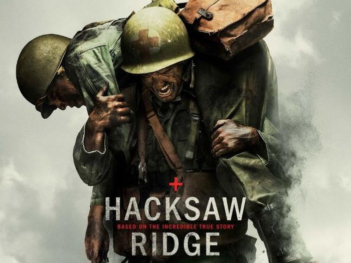 Tonton Streaming Hacksaw Ridge Di Sini