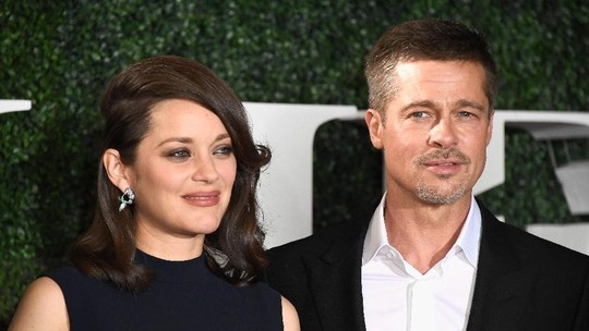 So Sad! Usai Cerai, Brad Pitt Makin Kurus