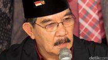 Manuver Antasari Dukung Jokowi