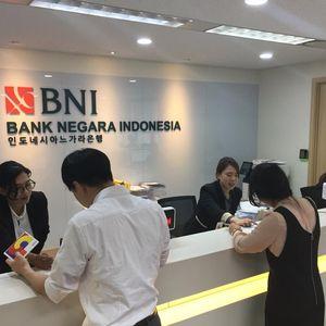 BNI Salurkan Kredit Rp 457,8 T Sepanjang Semester I-2018