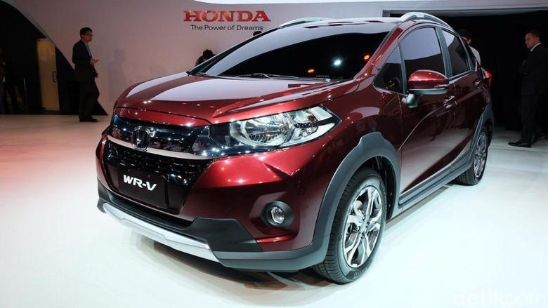 Foto: PT Honda Prospect Motor