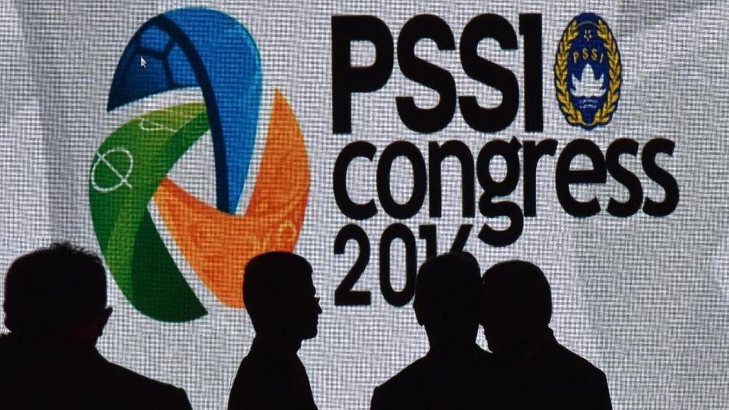 SOS: Kongres PSSI Cuma Basa-Basi, Reformasi Gagal