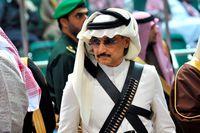 Rencana Pangeran Arab Bangun Gedung Tertinggi Mengalahkan Burj Khalifa