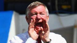 4 Pemain Ini Tak Tersentuh Hairdryer Treatment Sir Alex Ferguson