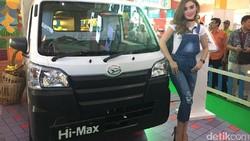Daihatsu Kebut Produksi Terios, Hi-Max Direm Dulu