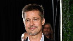 Duh! Hubungan Brad Pitt dengan Anak Sulungnya Dikabarkan Tak Akur