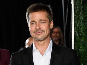 Hot Couple, Brad Pitt dan Charlize Theron Dikabarkan Pacaran