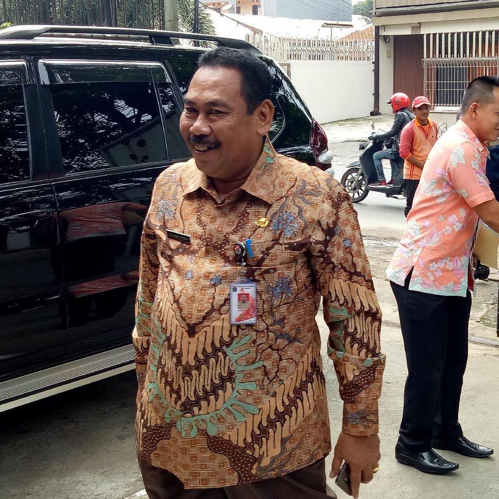 Nyaleg DPRD DKI via PKB, Eks Wali Kota Jakbar Siap Mundur dari PNS