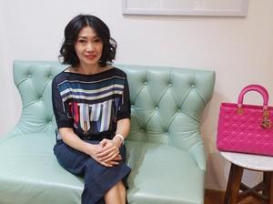 Cerita Karen Widjaja yang Sukses Bisnis Tas Branded Second Selama 20 Tahun