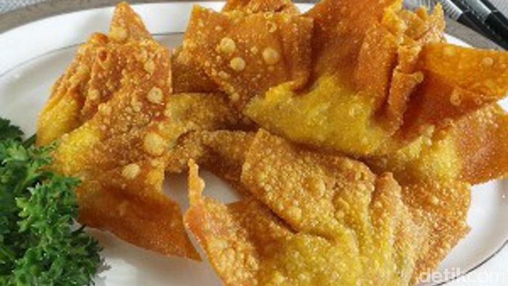 Contek Menu Resto China untuk Berbuka Puasa, Pangsit hingga Nasi Goreng