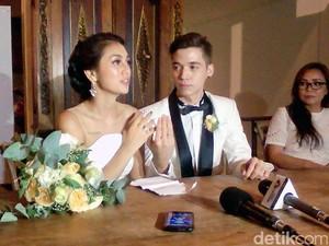 Stefan William dan Celine Masih Ngutang Tempat Pernikahan di Bali?