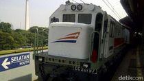 Ayo Berburu Promo Tiket Kereta di KAI Expo