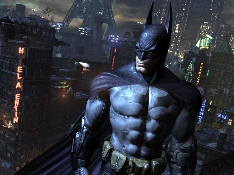 Trailer Serial TV Titans Tunjukkan Batman Tak Diperlukan