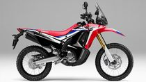 Honda Recall CRF250