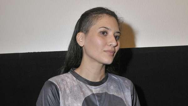 Skinhead Ala Hannah Al Rashid