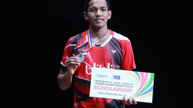 Chico Aura Dwi Wardoyo akan menjadi andalan Indonesia.