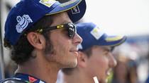 Video: Valentino Rossi, Lorenzo, Hingga Pedrosa Jajal Sirkuit Portimao