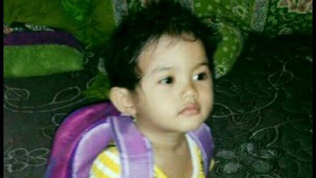 #RIPIntan, Duka Netizen untuk Korban Bom Gereja Samarinda