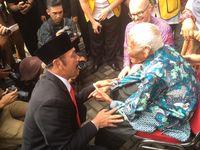 Mbah Gotho dan Walikota Surakarta, Hadi Rudyatmo