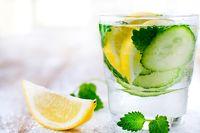Selain Air Putih, Gel Water Efektif Menghidrasi Tubuh