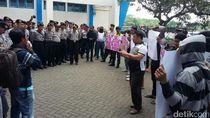KONI Kabupaten Malang Didemo