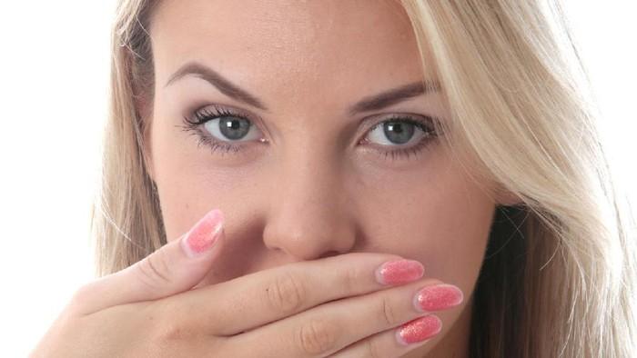 Sendawa bisa saja menandakan adanya yang tidak beres dari tubuhmu. Foto: Thinkstock