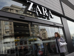 Zara Kejar Target Jual Baju 100% Terbuat Dari Bahan Ramah Lingkungan di 2025