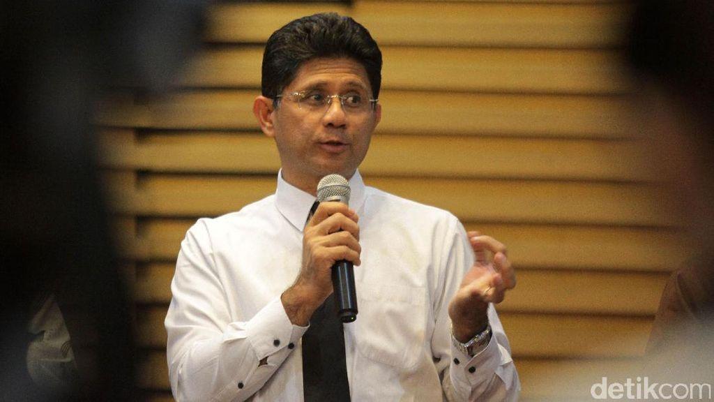 Soal Korupsi Dana Sosialisasi Asian Games 2018, KPK Siap Bantu Polisi